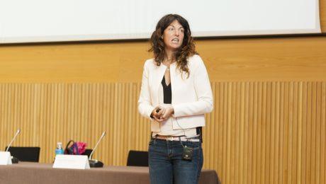 Entrevista en el blog 'Darwinian Medicine' a nuestra presidenta, Begoña Ruiz Núñez