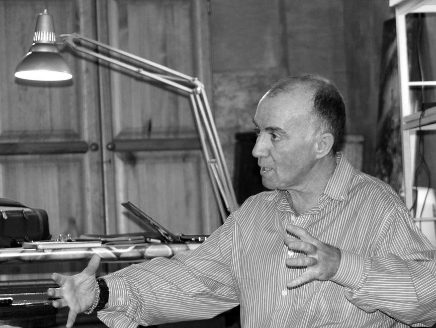 Curso de PNL y terapia breve con Bernardo Ortín