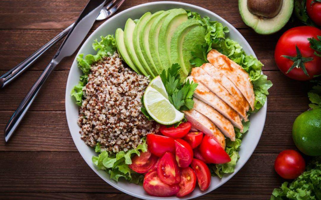 5 consejos para comer barato y nutritivo