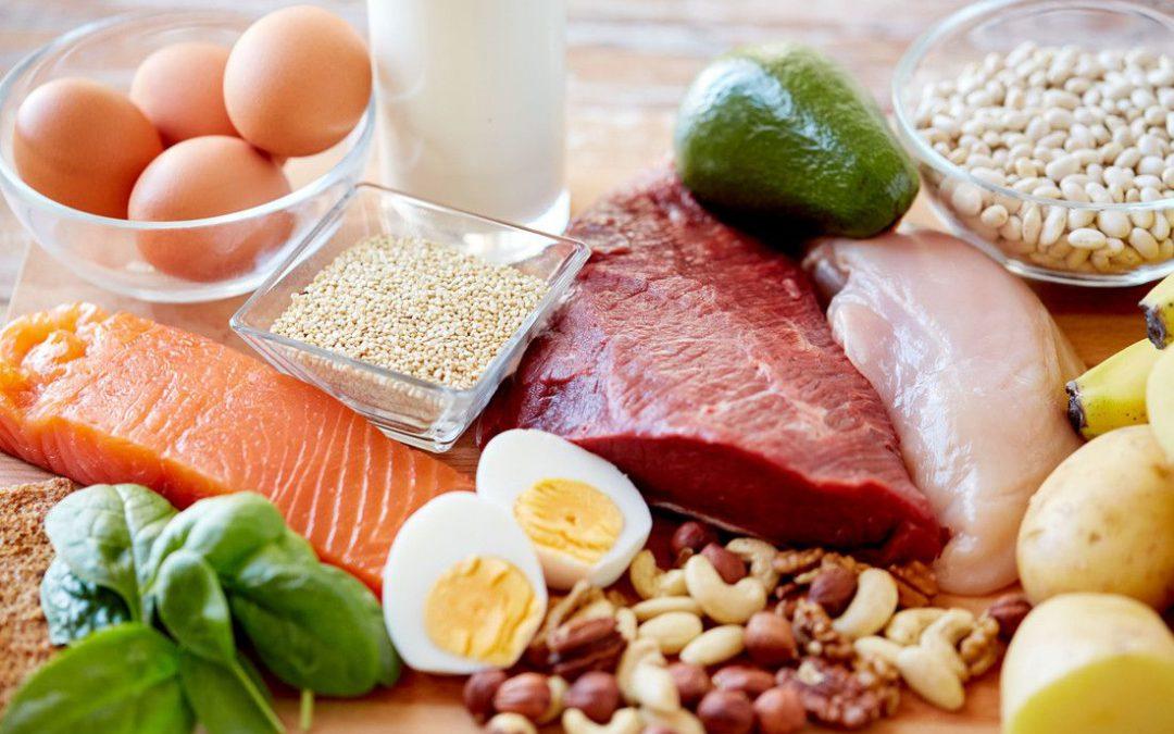 Análisis sobre las dietas hiperproteicas