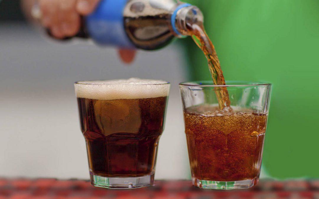 Bebidas azucaradas (o edulcoradas) y riesgo de diabetes…y más