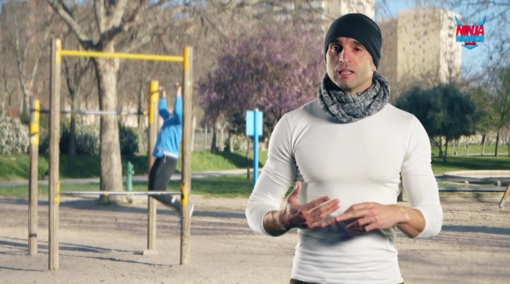 Entrevista a Luis Pelluz sobre alimentación y deporte desde la perspectiva de la PNIc