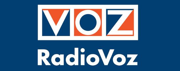 Entrevista con Begoña Ruiz Núñez en Radiovoz
