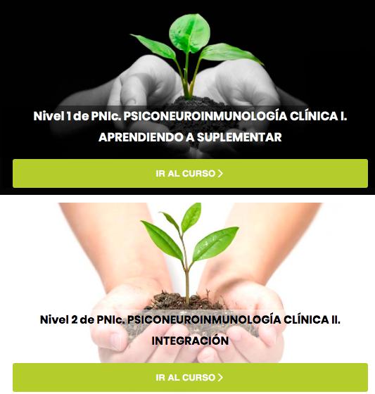Formación en PNI clínica basada en evidencia científica con Healthy Institute